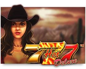 Wazdan Hot 777 Deluxe™