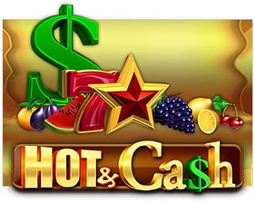 EGT Hot & Cash