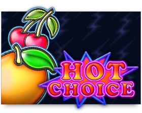 Amatic Hot Choice