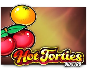 Stakelogic Hot Forties Quattro