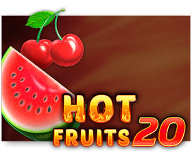 Amatic Hot Fruits 20