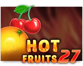 Amatic Hot Fruits 27