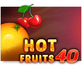 Amatic Hot Fruits 40