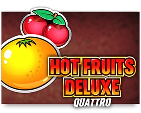 Stakelogic Hot Fruits Deluxe