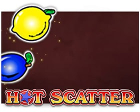 Amatic Hot Scatter