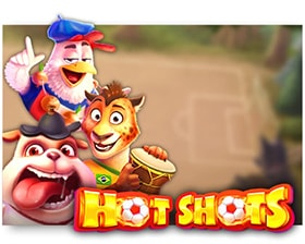 iSoftBet Hot Shots