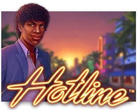 NetEnt Hotline