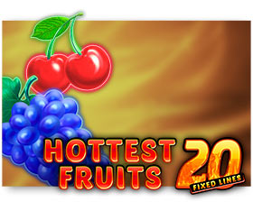 Amatic Hottest Fruits 20