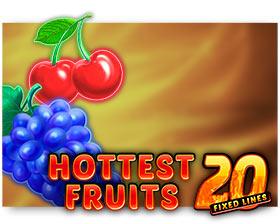 Amatic Hottest Fruits 20