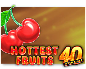 Amatic Hottest Fruits 40