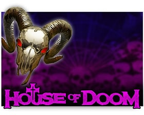 Play'n GO House of Doom Flash
