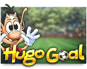 Play'n GO Hugo Goal Flash
