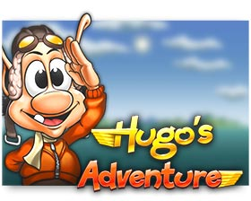 Play'n GO Hugo's Adventure