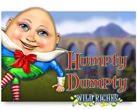 2 by 2 Gaming Humpty Dumpty