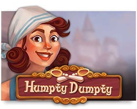 Push Gaming Humpty Dumpty
