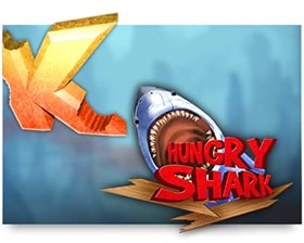 Wazdan Hungry Shark