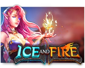 Yggdrasil ICE AND FIRE™