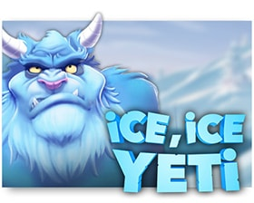 NoLimit City Ice Ice Yeti