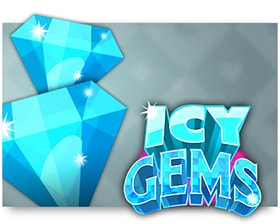 Just For The Win Icy Gems