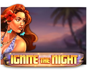 Relax Ignite the Night