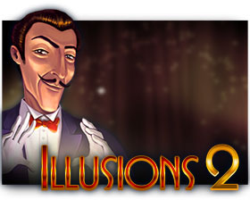 iSoftBet Illusions 2