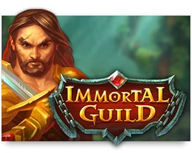 Push Gaming Immortal Guild