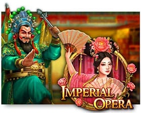Play'n GO Imperial Opera