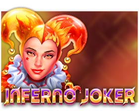 Play'n GO Inferno Joker