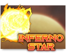 Play'n GO Inferno Star