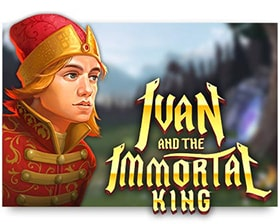Quickspin Ivan and the Immortal King