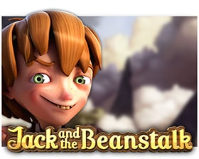 NetEnt Jack and the Beanstalk