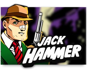 NetEnt Jack Hammer
