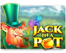 Red Tiger Gaming Jack in a Pot