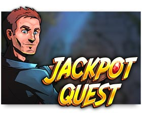 Red Tiger Gaming Jackpot Quest
