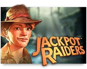 Yggdrasil Jackpot Raiders