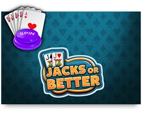 Red Rake Gaming Jacks or Better