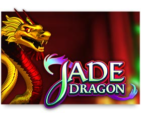 Other Jade Dragons