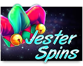 Red Tiger Gaming Jester Spins  Flash