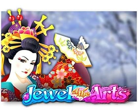 IGT Jewel of the Arts