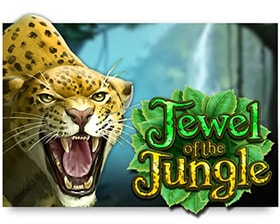 GamesLab Jewel of the Jungle