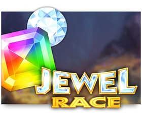 Golden Hero Jewel Race