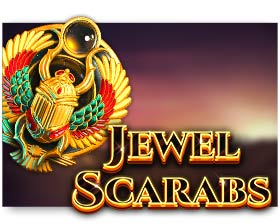 Red Tiger Gaming Jewel Scarabs