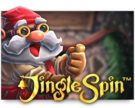 NetEnt Jingle Spin