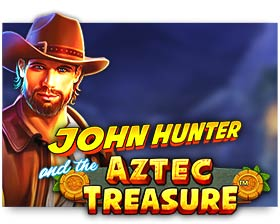Pragmatic Play John Hunter and the Aztec Treasure™
