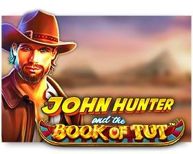 Pragmatic Play John Hunter and the Book of Tut™