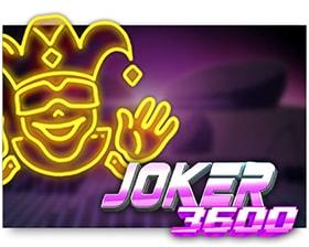 Kalamba Joker 3600
