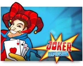 Wazdan Joker Explosion