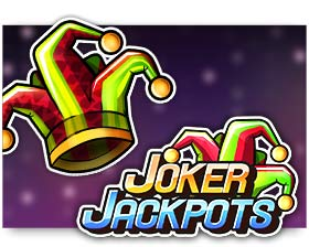 Electric Elephant Joker Jackpot