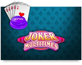 iSoftBet Joker Multitimes