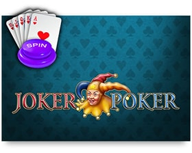 Oryx Joker Poker